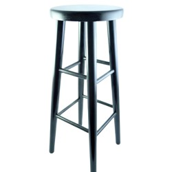 Taboret kuchenny stołek bar 80 cm hoker