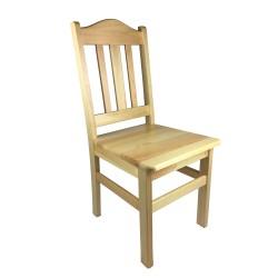 Krzesło sosnowe drewniane HARRY
